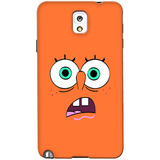 G.Store Hard Back Case Cover For Samsung Galaxy Note 3 20785