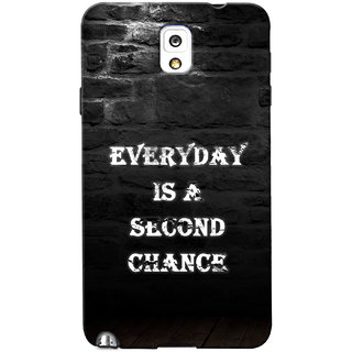 G.Store Hard Back Case Cover For Samsung Galaxy Note 3 20787