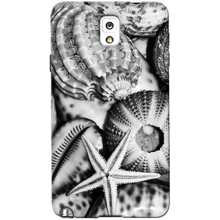 G.Store Hard Back Case Cover For Samsung Galaxy Note 3 20788