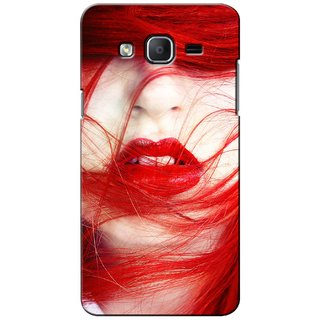 G.Store Hard Back Case Cover For Samsung Galaxy On5 21279