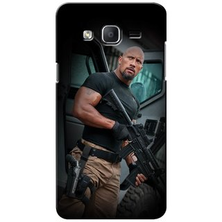 G.Store Hard Back Case Cover For Samsung Galaxy On5 21280