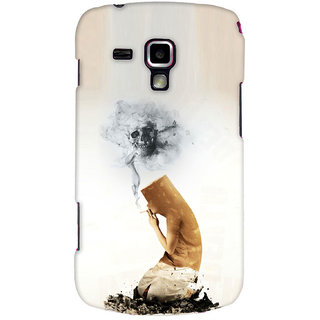 G.Store Hard Back Case Cover For Samsung Galaxy S Duos 7562 21459