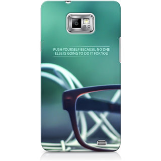 G.Store Hard Back Case Cover For Samsung Galaxy S2 21508