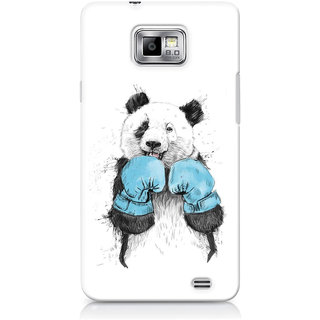 G.Store Hard Back Case Cover For Samsung Galaxy S2 21513