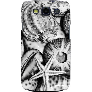 G.Store Hard Back Case Cover For Samsung Galaxy S3 21688