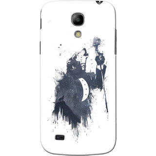 G.Store Hard Back Case Cover For Samsung Galaxy S4 Mini 21914