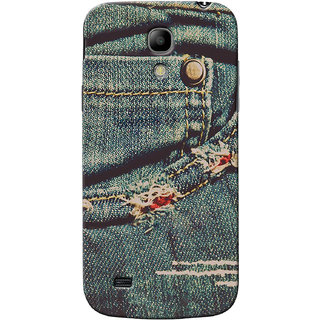 G.Store Hard Back Case Cover For Samsung Galaxy S4 Mini 21915