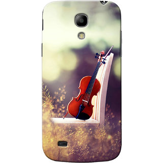 G.Store Hard Back Case Cover For Samsung Galaxy S4 Mini 21960