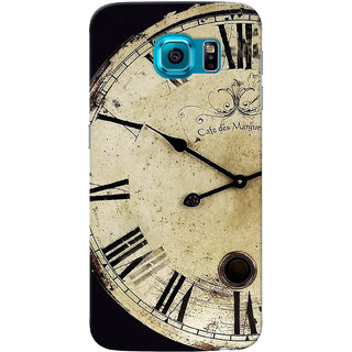 G.Store Hard Back Case Cover For Sumsung Galaxy S6 22182