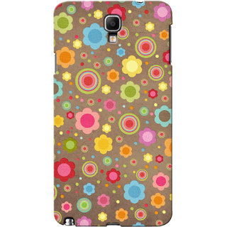 G.Store Hard Back Case Cover For Samsung Galaxy Note 3 Neo 20836