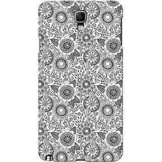 G.Store Hard Back Case Cover For Samsung Galaxy Note 3 Neo 20840