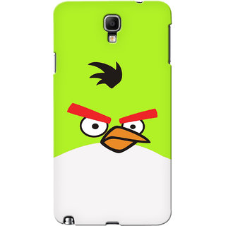 G.Store Hard Back Case Cover For Samsung Galaxy Note 3 Neo 20841