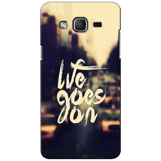 G.Store Hard Back Case Cover For Samsung Galaxy On5 21291