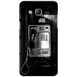 G.Store Hard Back Case Cover For Samsung Galaxy On5 21292
