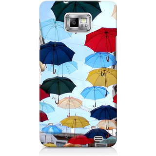 G.Store Hard Back Case Cover For Samsung Galaxy S2 21529
