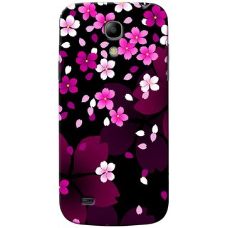 G.Store Hard Back Case Cover For Samsung Galaxy S4 Mini 21969
