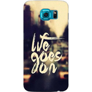 G.Store Hard Back Case Cover For Sumsung Galaxy S6 22191