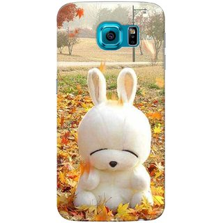 G.Store Hard Back Case Cover For Sumsung Galaxy S6 22199