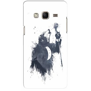 G.Store Hard Back Case Cover For Samsung Z3 22414