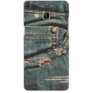 G.Store Hard Back Case Cover For Samsung Z3 22415