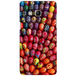 G.Store Hard Back Case Cover For Samsung Z3 22422