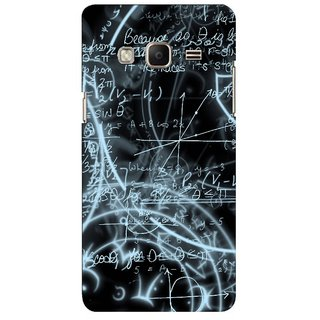 G.Store Hard Back Case Cover For Samsung Z3 22427
