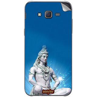 Instyler Mobile Skin Sticker For Samsung Galaxy Tizen Z3 MSSGTIZENZ3DS-10101