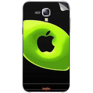 Instyler Mobile Skin Sticker For Samsung Galaxy S Duos S7562 MSSGSDUOSS7562DS-10009