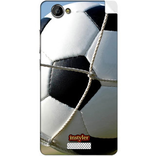 Instyler Mobile Skin Sticker For Gionee M2 MSGIONEEM2DS-10145