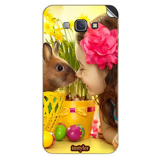 Instyler Mobile Skin Sticker For Samsung Galaxy A8 MssgA8Ds-10067