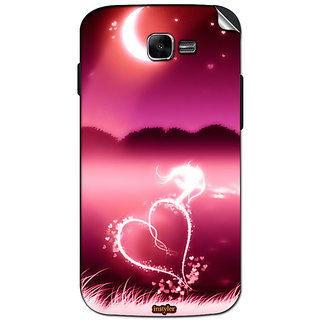 Instyler Mobile Skin Sticker For Samsung Galaxy Star Pro S7262 MSSGSTARPROS7262DS-10107