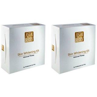 Astaberry Skin Whitening Kit-set of 2