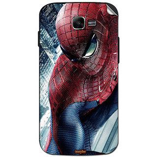 Instyler Mobile Skin Sticker For Samsung Galaxy Star Pro S7262 MSSGSTARPROS7262DS-10146