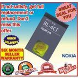 Oem Nokia Bl 4ct Battery. Seller Warranty
