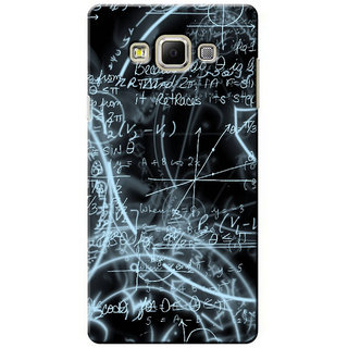 G.Store Hard Back Case Cover For Samsung Galaxy A7 18527
