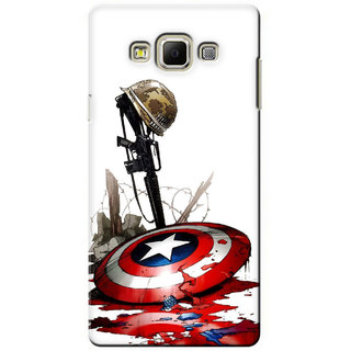G.Store Hard Back Case Cover For Samsung Galaxy A7 18584