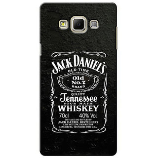G.Store Hard Back Case Cover For Samsung Galaxy A7 18595