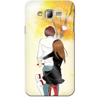G.Store Hard Back Case Cover For Samsung Galaxy J7 20306