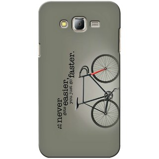 G.Store Hard Back Case Cover For Samsung Galaxy J7 20311