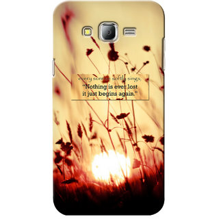 G.Store Hard Back Case Cover For Samsung Galaxy J7 20328