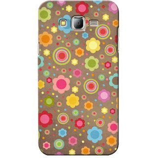 G.Store Hard Back Case Cover For Samsung Galaxy J7 20336