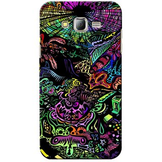 G.Store Hard Back Case Cover For Samsung Galaxy J7 20339