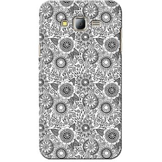 G.Store Hard Back Case Cover For Samsung Galaxy J7 20340
