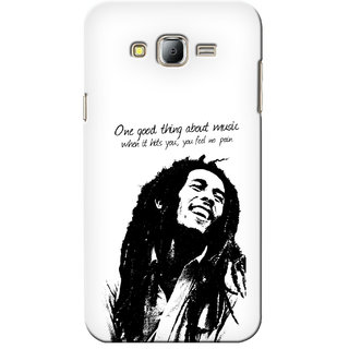 G.Store Hard Back Case Cover For Samsung Galaxy J7 20361
