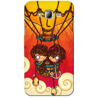 G.Store Hard Back Case Cover For Samsung Galaxy J7 20367