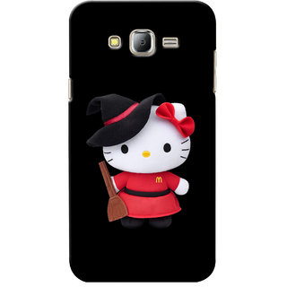 G.Store Hard Back Case Cover For Samsung Galaxy J7 20378