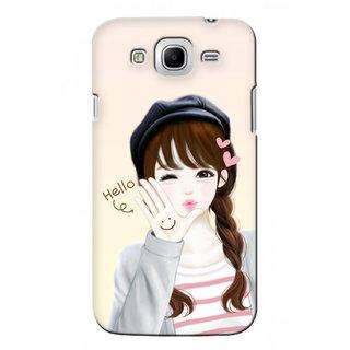 G.Store Hard Back Case Cover For Samsung Galaxy Mega 5.8 Gt I9152 20401