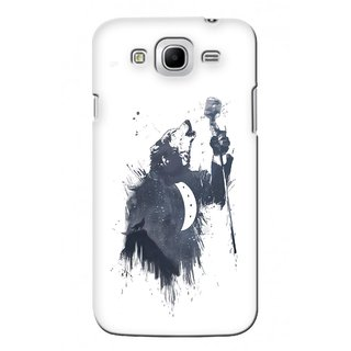 G.Store Hard Back Case Cover For Samsung Galaxy Mega 5.8 Gt I9152 20414