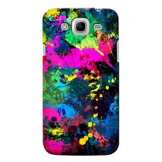 G.Store Hard Back Case Cover For Samsung Galaxy Mega 5.8 Gt I9152 20434