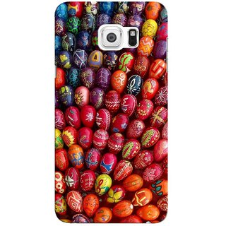 G.Store Hard Back Case Cover For Samsung Galaxy Note 5 Edge 21122
